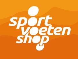 Sportvoetenshop